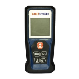 Telemetro laser classe 2 DEXTER 1 distanza max 50 m