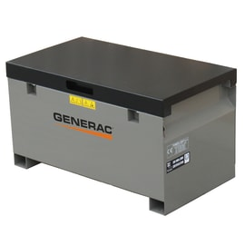 Baule porta utensili GENERAC ATB-C1 , L 75 x P 42 x H 42.3 cm