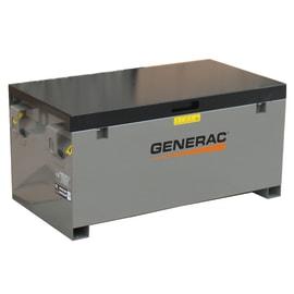 Baule porta utensili GENERAC Antiscasso ATB-C2 , L 100 x P 55 x H 49.3 cm