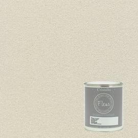 Finitura FLEUR White 0.75 L avorio