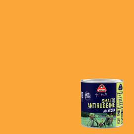Smalto antiruggine BOERO FAI DA TE giallo 0.5 L