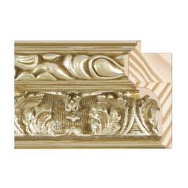 Asta per cornice 286544/416 argento 6.5 cm