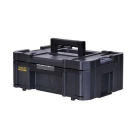 Cassetta attrezzi STANLEY L 18 x H 31 cm, profondità 332 mm