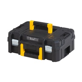 Cassetta attrezzi STANLEY L 18 x H 33 cm, profondità 176 mm