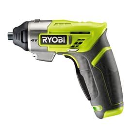 Avvitatore a batteria RYOBI ERGO 4 V