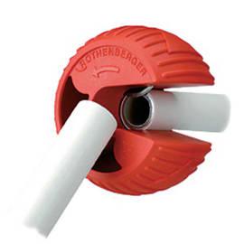 Tagliatubo senza cricchetto ROTHEMBERGUER per multistrato Ø 20-20 mm