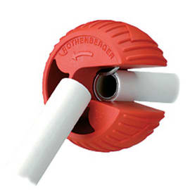 Tagliatubo senza cricchetto ROTHEMBERGUER per multistrato Ø 25-26 mm
