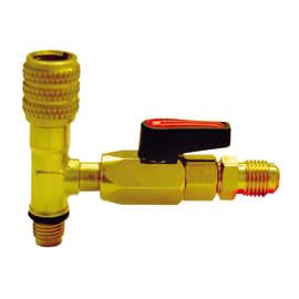 Maniglia del rubinetto ROTHENBERGER 100 mm