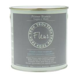 Fondo/primer per effetto decorativo FLEUR 2.5 l