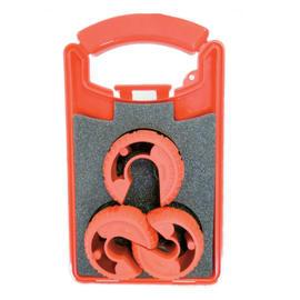 Tagliatubo a cricchetto per multistrato Ø 16-26 mm