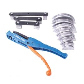 Set utensili idraulico DEXTER 4 pezzi