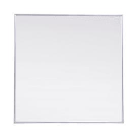 Pannello led Gdansk 30x30 cm bianco freddo, 1200LM INSPIRE