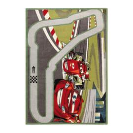 Tappeto Cars Monza premium multicolor 133x190 cm