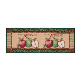 Tappeto Cucina antiscivolo Kentucky multicolor 130x50 cm