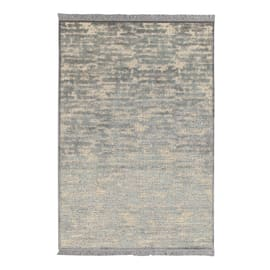 Tappeto Altum argento 160x230 cm
