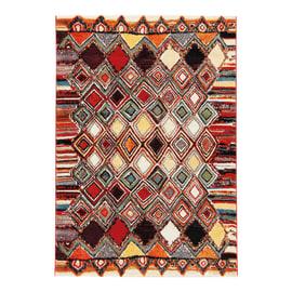 Tappeto Amira 2 multicolor 160x230 cm