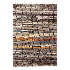 Tappeto Amira 3 multicolor 190x133 cm