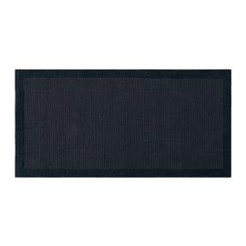 Tappeto Cucina Nevra grigio scuro 180x55 cm