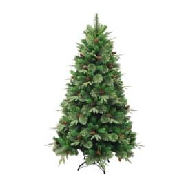 Albero Cortina verde H 150 cm