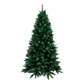 Albero di natale artificiale Livigno verde H 150 cm