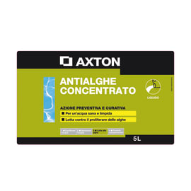 Alghicida AXTON 5 L