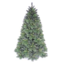 Albero di Natale artificiale Marmolada verde H 240 cm