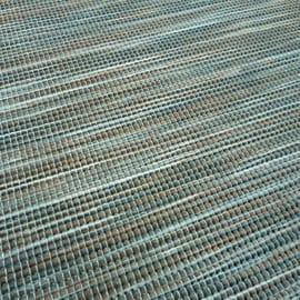 Tappeto Giardino ecru 160x230 cm