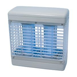 Elettro sterminatore trappola per zanzare, calabroni Dos-Zan