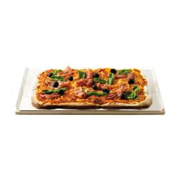 Pietra da cucina per cuocere WEBER per pizza  pezzi