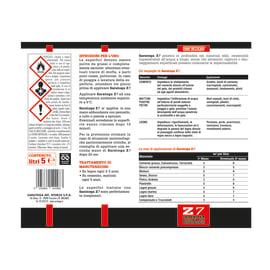 Impermeabilizzante pavimento SARATOGA penetrante  5 L liquido
