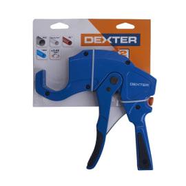 Tagliatubo a cricchetto DEXTER per pex e multistrato Ø 26-42 mm