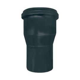 Riduzione Ø 80 mm per Stufa a pellet