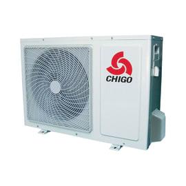 Climatizzatore dualsplit CHIGO Angel 18000 BTU classe A++