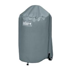 Copertura protettiva per barbecue in nylon WEBER L 3.6 x P 3.6 x H 22.3 cm