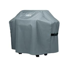 Copertura protettiva per barbecue in nylon WEBER L 19 x P 55 x H 25 cm