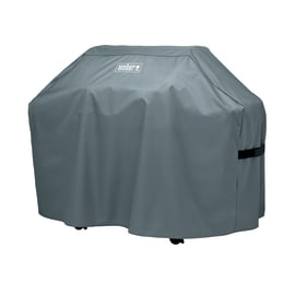 Copertura protettiva per barbecue in nylon WEBER L 63.5 x P 7.5 x H 113 cm