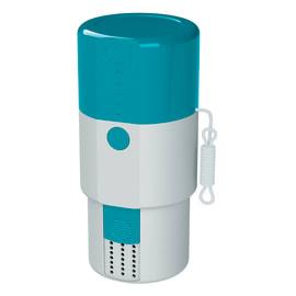 Dosatore di cloro e bromo NATERIAL galleggiante