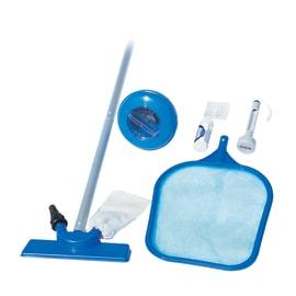 Kit di manutenzione per piscina Deluxe