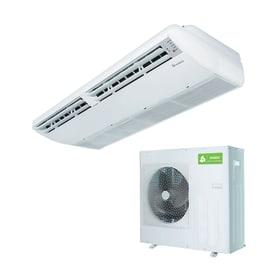 Climatizzatore monosplit TACHIAIR CUA-36HVR1 36000 BTU classe A