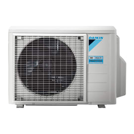 Climatizzatore dualsplit DAIKIN Emura 2MXM40M/FTXJ25MW+FTXJ25MW 13600 BTU classe A++