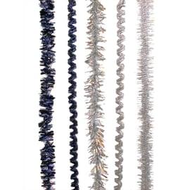 Ghirlanda multicolore L 200 x H 6 cm , Ø 6 cm