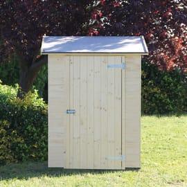 Casetta da giardino in legno Graz 0.79 m² spessore 14 mm