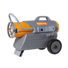 Riscaldamento supplementare a gas QLIMA 29 kW
