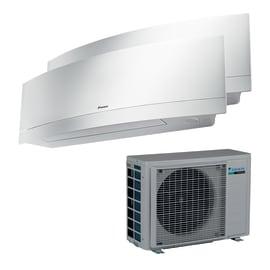 Climatizzatore dualsplit DAIKIN Emura 12000 BTU classe A++