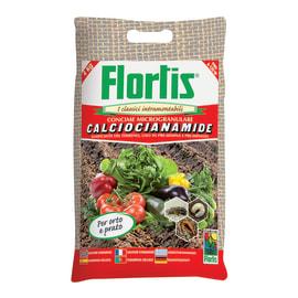 Concime granulare FLORTIS Calciocianamide 4 Kg