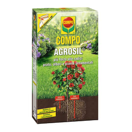 Concime granulare COMPO Agrosil 2,5 Kg