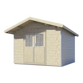 Ikea Casette Di Legno Per Giardino.Casette Da Giardino Prezzi E Offerte Leroy Merlin