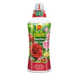 Concime liquido COMPO per rose 1 L