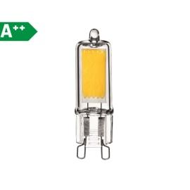 Lampadina LED G9 specifico bianco freddo 2W = 200LM (equiv 20W) 360° LEXMAN