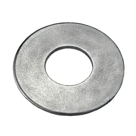 Rondella piana largaSTANDERS Ø 6 - 18 mm